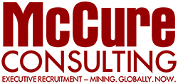 McCure Consulting Logo