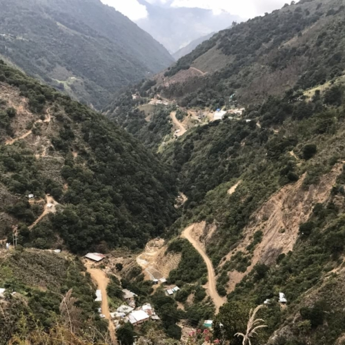 Nice Place to build a Gold Mine - Colombia - Copy